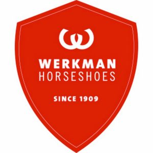 Werkman Horseshoes Logo