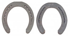 Werkman Draft Horse shoes