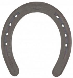 Werkman Quarter model horseshoe