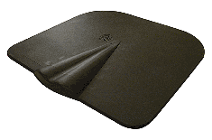 PM Frog support pad for horses