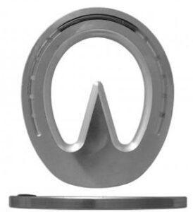 Grand Circuit Egg Heart Bar horseshoes